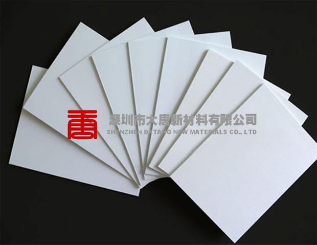 珠海大唐新材PVC板,香洲批发PVC发泡板,斗门金湾PVC结皮板经销