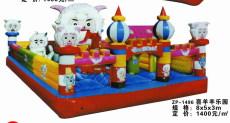 儿童充气弹跳 充气弹跳玩具大全 大型充气淘气堡专卖