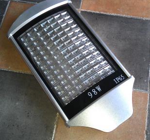 供应申安照明LED路灯LD-A01-168