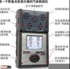 MX6多参数气体检测仪