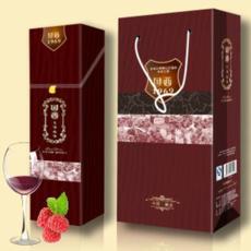 国酉1969覆盆子酒400ml树莓酒果酒 养生保健酒 瓶装品牌直供