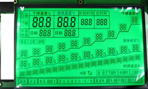 烤煙機LCD液晶屏生產廠家