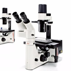 徕卡倒置显微镜DM IL LED