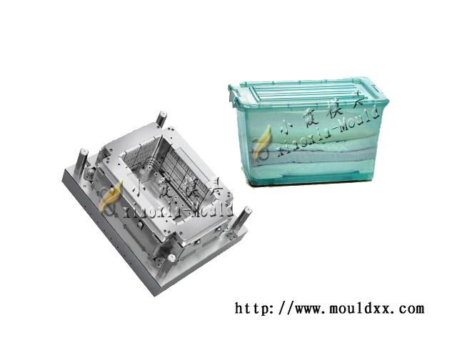 台州塑料文件蓝模具,文件蓝模具