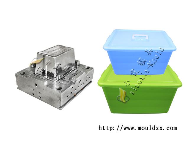 周转箱模具、质量保障塑胶模具公司