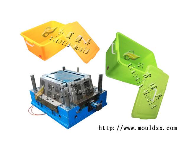 塑料筐模具、黄岩塑胶模具