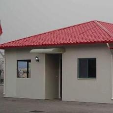 河北承德低价岩棉彩钢房活动房厂家供应组装式活动房