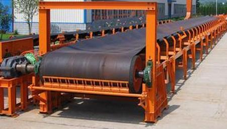 供应 矿用输送机 输送机 皮带输送机 带式输送机图片