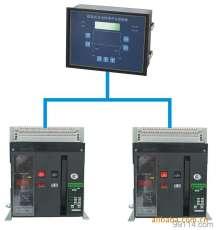 三路电源自动转换控制器,母联控制器,框架式双电源控制器,发电机组控制器,火灾监控探测器,网络型控制器