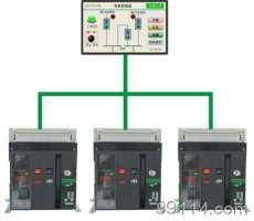 博耐,三路电源自动转换控制器,母联控制器,框架式双电源控制器,母联备自投,双电源自动转换开关.发电机组控制器,火灾监控探测器