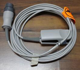 GE DASH/SOLAR系列心电监护仪维修血氧体温缆线探头