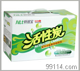 新居宝椰壳活性炭 洛阳活性炭 除室内甲醛