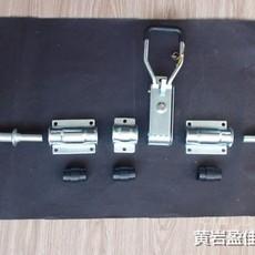 411251门锁 长安货车车厢门锁,集装箱门锁,厢式车门锁 配4分管