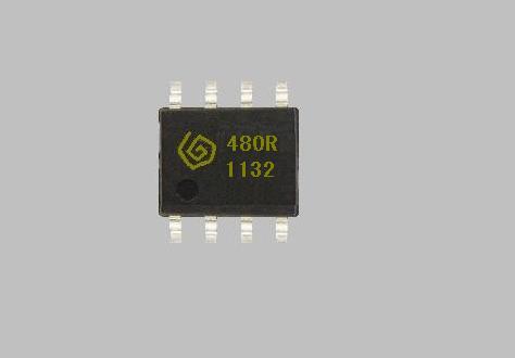 供应小体积 SOP8超外差接收芯片