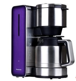 供应Panasonic 松下 咖啡机 NC-ZF1-V