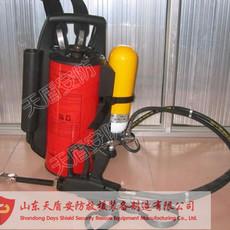 河源背负式细水雾灭火装置QWLB12 背负式细水雾灭火装置图片 背负式细水雾灭火装置报价
