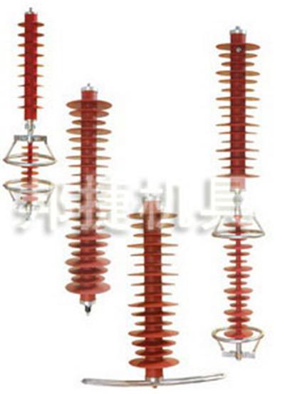 防雷产品 河北避雷器,氧化锌避雷器,高压避雷器