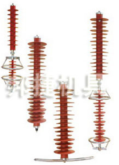 HY系列避雷器,组合式避雷器,35KV避雷器