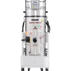 金属粉尘工业防爆吸尘器