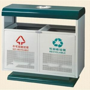 供应嘉美A-192分类环保垃圾筒