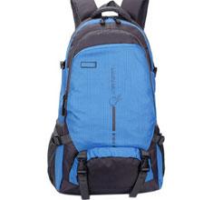厂家直销双肩背包 户外登山旅行包 防水运动包