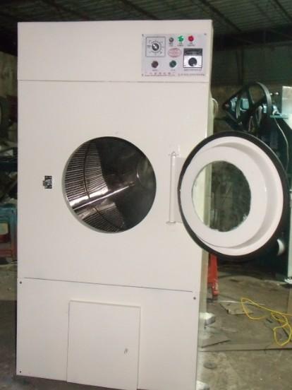 富得牌G40公斤型衣物布草烘干机广州洗涤机械洗涤设备