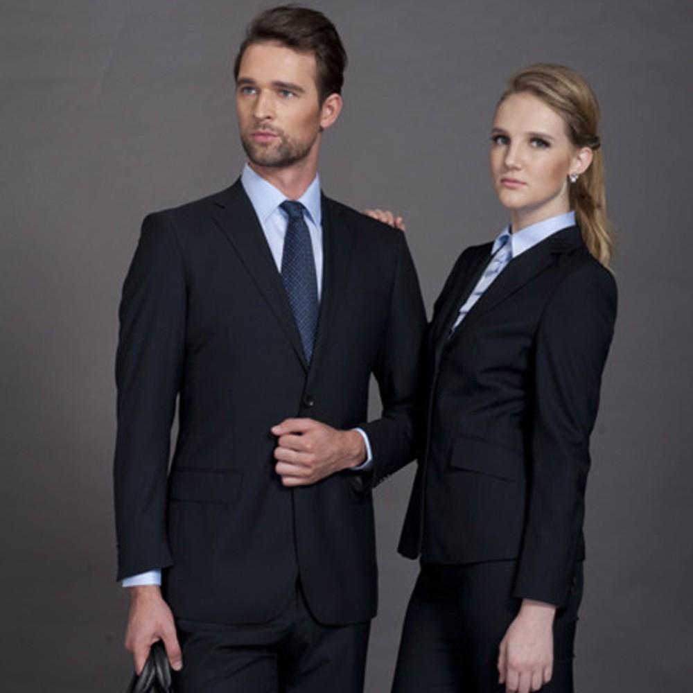 供应职业装 男士西装定制定做  女士西装定做 团体定制更优惠