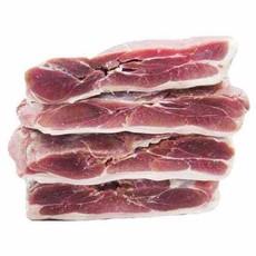 家乡咸后腿 老咸肉腌肉