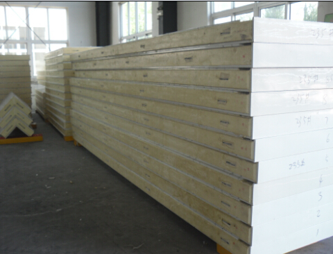 保鲜库、冷藏库、低温库、速冻库聚氨酯保温板;聚氨酯冷库板