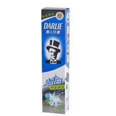 黑人竹炭系列牙膏洗漱用品廣東貨源供應全國超市地攤貨到付款極速發貨