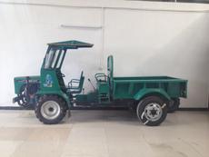 厂家直销湖南佳宁JN184D四驱盘式拖拉机小型矿山运输车(爬山王)