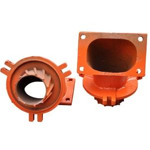 供应优质喷浆机配件