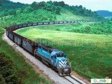 中国义乌-外蒙古乌兰巴托 塑料类 橡胶类国际铁路运输