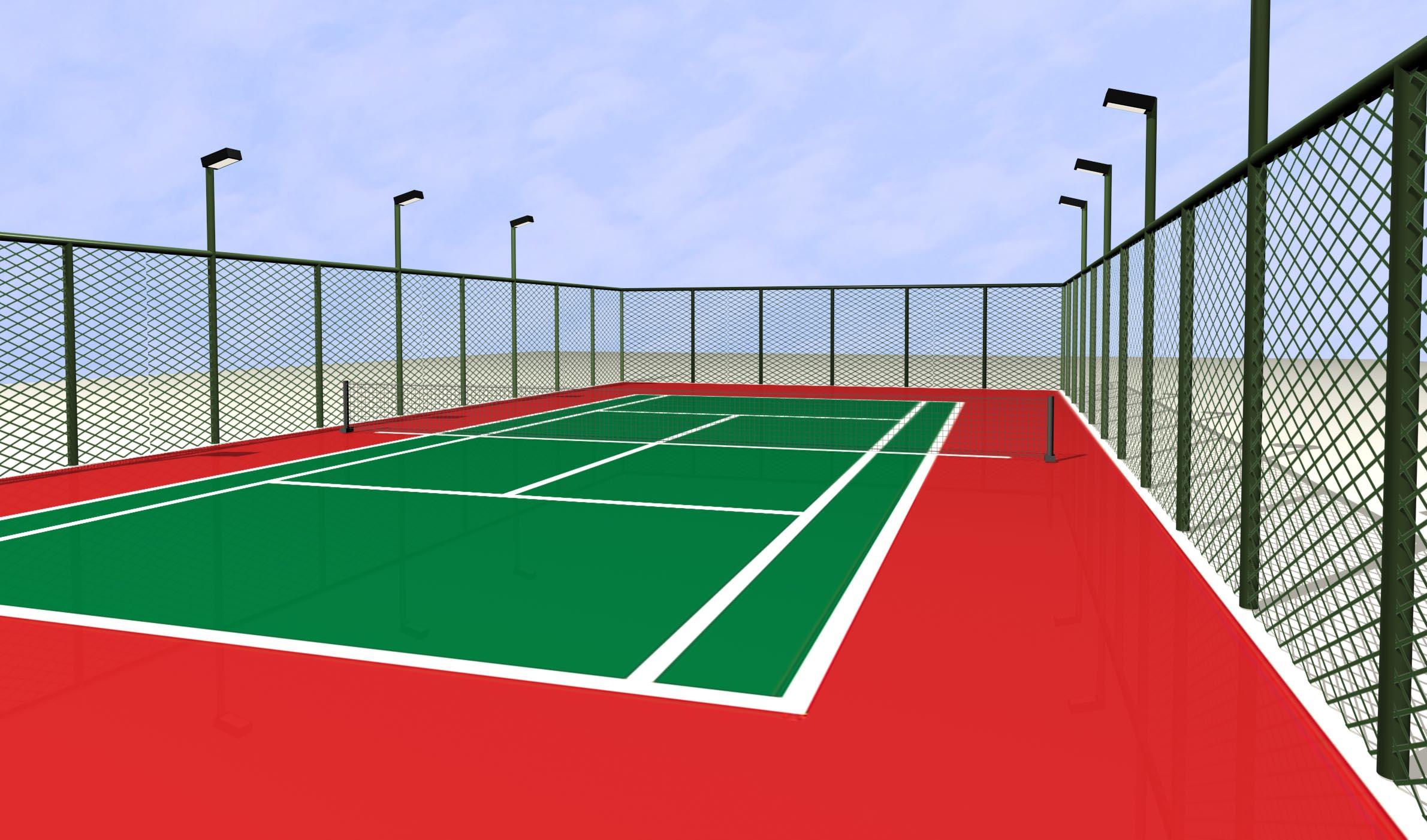 现货供应贵阳体育场护栏网 贵州篮球场护栏网