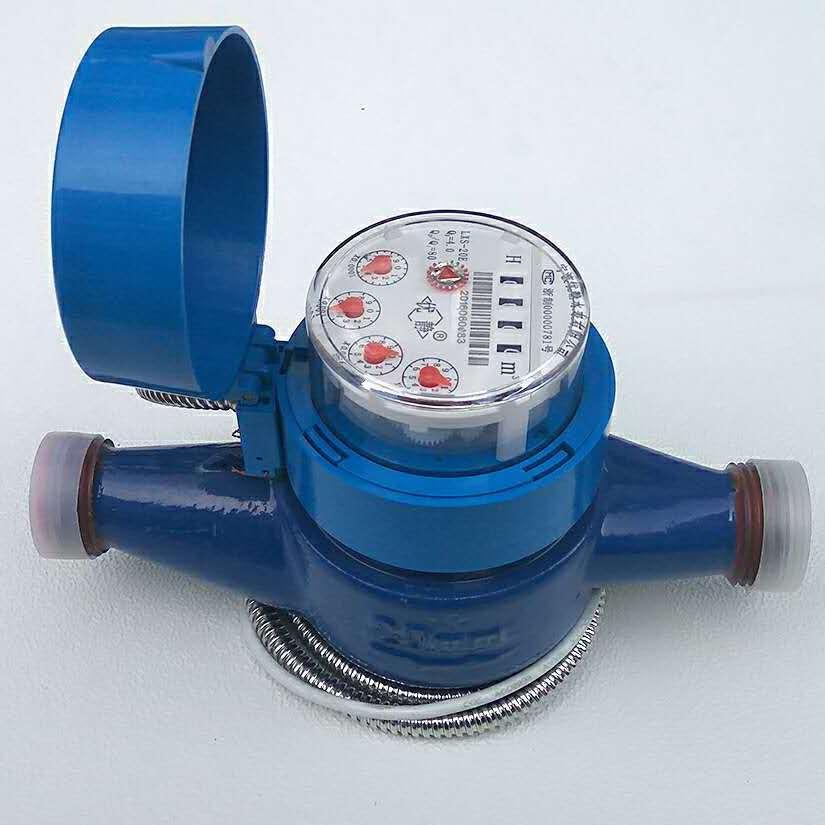 供应宁波水表 LXSGY-13D~25D  单流远传水表 物联网水表