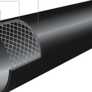 武汉钢丝网骨架塑料复合管
