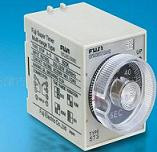 明达时间继电器ST3P系列一级代理商 ST3PF AC220 10S