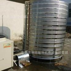 【西莱克】工厂宿舍热水器 3000L 空气能热水器 可满足150人使用