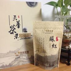 苏红——洞庭湖碧螺红茶