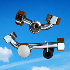 大量供应混水阀用全铜U型管 混水阀配件电热水器