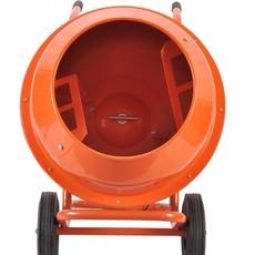 翰丝HS120S推车式混凝土泥浆搅拌机厂家