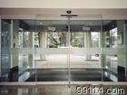 北京维修玻璃门修玻璃门