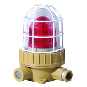 供应 LED防爆声光报警器 防爆警示灯具