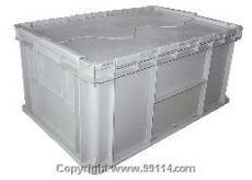 可堆箱|可堆周转箱|可堆物流箱|天津北京上海|天津莱尔特专业制造可堆周转箱