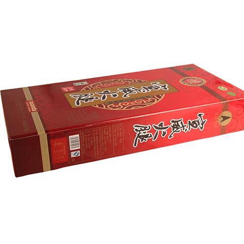 宣达火腿 云南特产正宗宣威火腿5kg 精美礼盒装