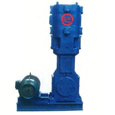 淄博真空泵直销供应批发各种泵 WL系列立式无油往复式真空泵