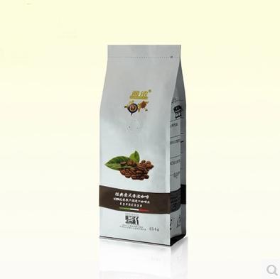 润浓咖啡豆经典意式香浓咖啡精选拼配新鲜咖啡豆