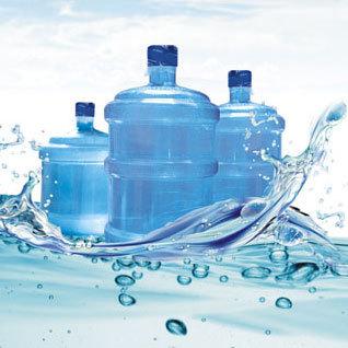 雪莲饮用纯净水