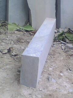青石路边石 青石路边石安装队 青石路边石价格580元/立方米