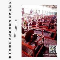 安徽省全椒县恒达制绳机机械设备有限公司